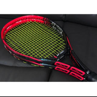 ヨネックス(YONEX)のテニスラケット ヨネックス(テニス)