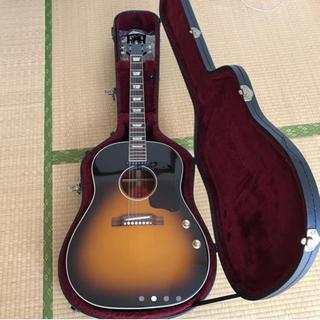 ギブソン(Gibson)のGibson J-160e 1964LTD(アコースティックギター)