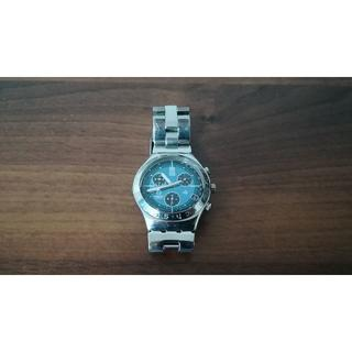 スウォッチ(swatch)のSwatch irony  YCS415 (腕時計(アナログ))