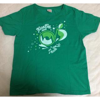 Kiramune kira Fes2015 TシャツMサイズ 柿原徹也(Tシャツ)