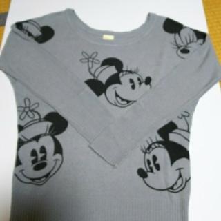ディズニー(Disney)のレディスセーター(Disney)(ニット/セーター)