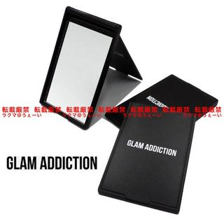 ムーンエイジデビルメント(Moonage Devilment)の新品未開封 GLAM ADDICTION 非売品コンパクトミラー(ミラー)