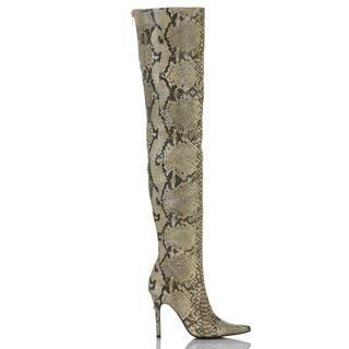 イエローブーツ(Yellow boots)のyello KAA LONG ブーツ(ブーツ)