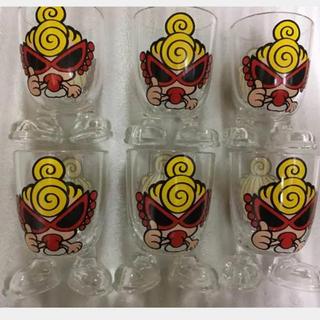 ヒステリックミニ(HYSTERIC MINI)のヒスミニ グラス(グラス/カップ)