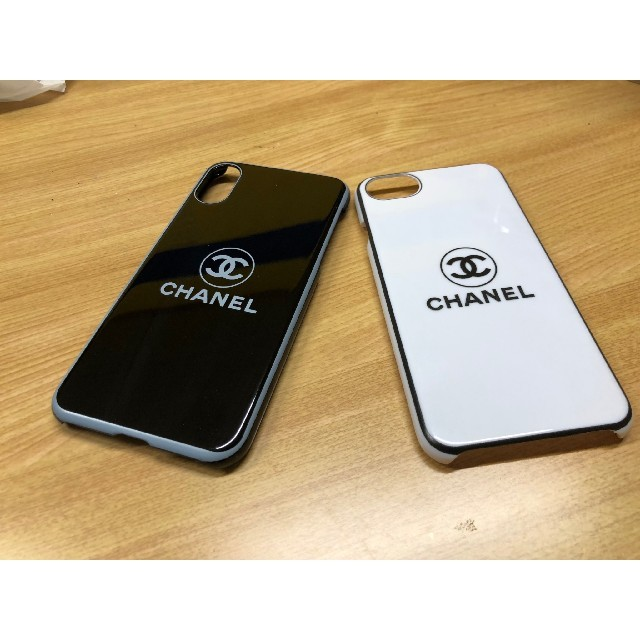 chanel iphonexr ケース 人気