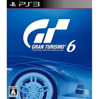 PlayStation - グランツーリスモ6