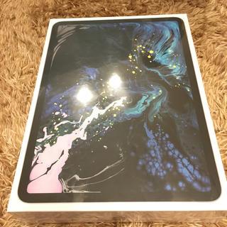 アイパッド(iPad)のiPad Pro 11インチ Wi-Fi 64GB MTXP2J/A シルバー(タブレット)