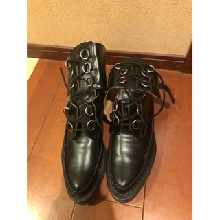 コムデギャルソン(COMME des GARCONS)のcommedesgarcons(ブーツ)