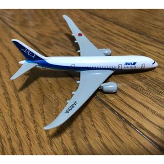 ANA(全日本空輸) - ANAの飛行機のプラモデル