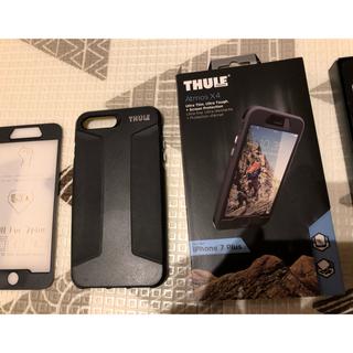 スーリー(THULE)のTHULE スーリー atmos x4 iPhone 7 plus ハードケース(iPhoneケース)
