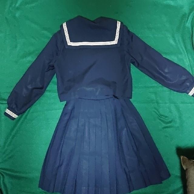 4d1fecacc1a 制服 セーラー服 冬服 エンタメ/ホビーの同人誌(コスプレ)の商品写真