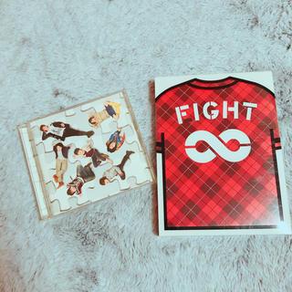 関ジャニ∞  dvd  cd