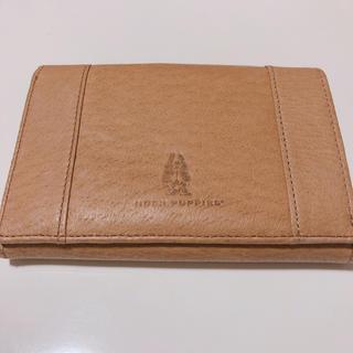 ハッシュパピー(Hush Puppies)のハッシュパピー 財布(財布)