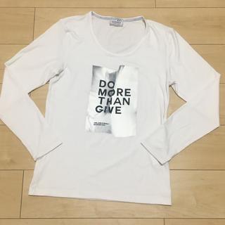 ニコルクラブフォーメン(NICOLE CLUB FOR MEN)のニコルクラブフォーメン  ロンT(Tシャツ/カットソー(七分/長袖))
