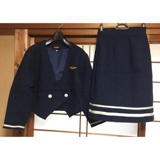 Love Nevy's様専用!未使用!昭和レトロ、バブル期♡アーミー水兵スーツ(スーツ)