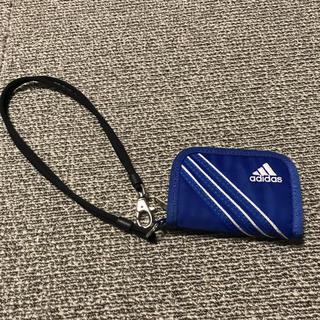 アディダス(adidas)の専用(財布)
