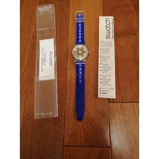 スウォッチ(swatch)のスウォッチ swatch QUARTZ(腕時計(アナログ))