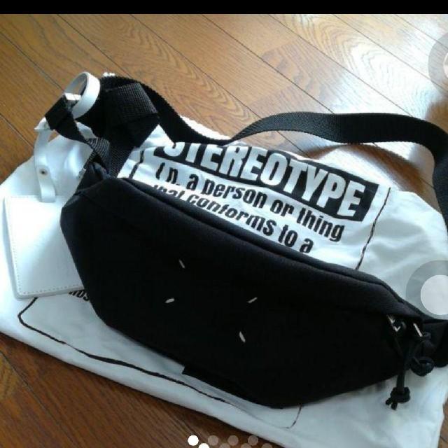 Maison Martin Margiela(マルタンマルジェラ)の専用出品 メンズのバッグ(ボディーバッグ)の商品写真