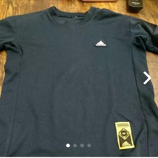 アディダス(adidas)のアディダス140㎝、野球アンダーシャツ。(ウェア)