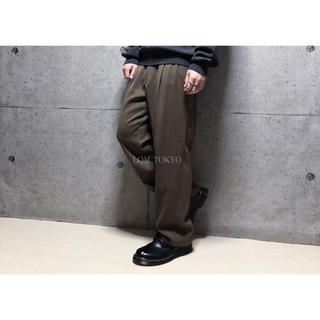 [used]'brooks brothers' brown slacks.(スラックス)