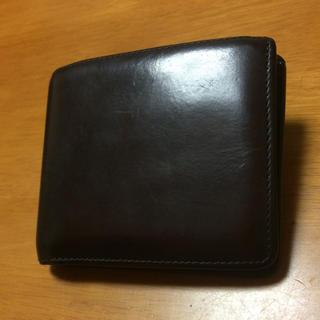ガンゾ(GANZO)のワイルドスワンズ  クレンペラー 二つ折り 財布(折り財布)