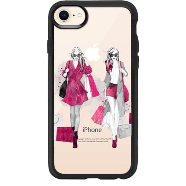 ナイキ iphone7 ケース 激安 | TED BAKER - ケースティファイ♡iphone8 ケース♡ブラック 黒の通販 by いちごうさぎ♡'s shop|テッドベイカーならラクマ