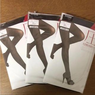 アツギ(Atsugi)のアツギタイツ3足セット バラ売り可能(タイツ/ストッキング)