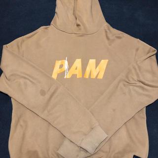 パム(P.A.M.)のPERKS AND MINI パーカー(パーカー)