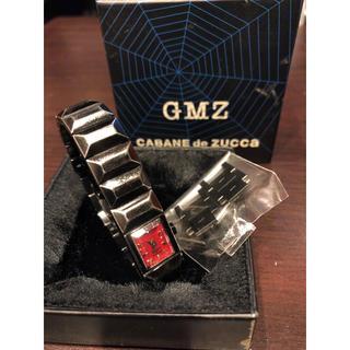 カバンドズッカ(CABANE de ZUCCa)のCABANE de zucca GMZ腕時計ICE SABER(腕時計)