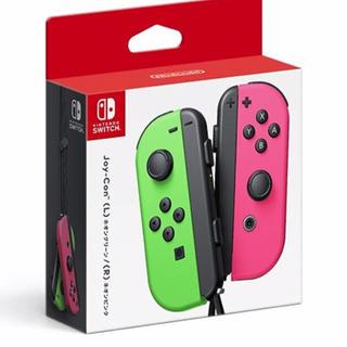 Nintendo Switch - 新品 Joy-Con