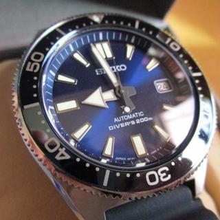 セイコー(SEIKO)の正規品 未使用品 1点限りの早い者勝ち! PROSPEX  sbdc053(腕時計(アナログ))