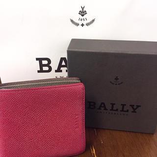 52baa2726665 バリー グレー 財布(レディース)の通販 7点 | Ballyのレディースを買う ...