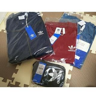 アディダス(adidas)のアディダス福袋 adidasオリジナルス Lサイズ (Tシャツ/カットソー(半袖/袖なし))