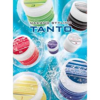 ナカノ(NAKANO)のNAKANO スタイリング タントN ワックス ⚠コメント下さい⚠(ヘアワックス/ヘアクリーム)