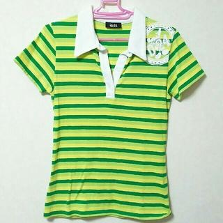 ディートゥエンティフォー(D'24)の東京ディズニーシー☆D24 ミッキーのシャツ(Tシャツ(半袖/袖なし))