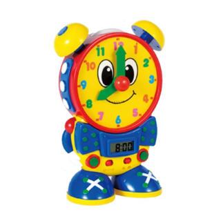 ディズニー(Disney)のおしゃべり時計(置時計)