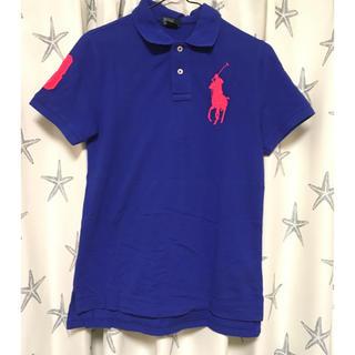 ポロラルフローレン(POLO RALPH LAUREN)のポロバイラルフローレンポロシャツ(ポロシャツ)