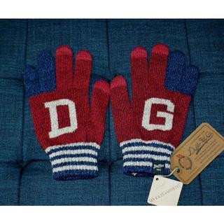 ザダファーオブセントジョージ(The DUFFER of ST.GEORGE)の新品4860円 ダファー DUFFER 手袋(手袋)
