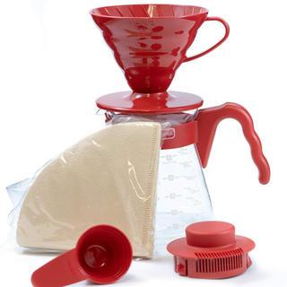 ハリオ(HARIO)のハリオ ドリップコーヒーセット(コーヒーメーカー)