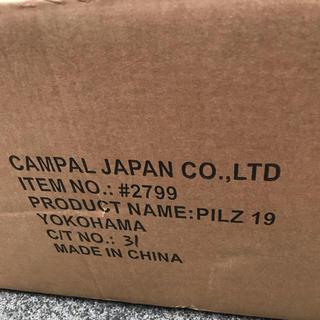 キャンパルジャパン(CAMPAL JAPAN)の小川キャンパル ピルツ19 ワンポールテント(テント/タープ)