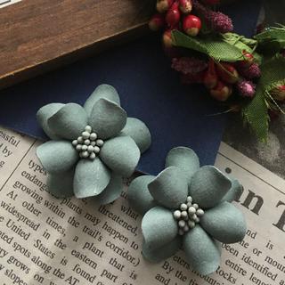 ケービーエフ(KBF)の再販no.97/coquette handmade accessory(ピアス)