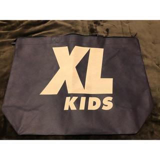 エクストララージ(XLARGE)のエクストララージキッズショッパーショップ袋x-large(その他)