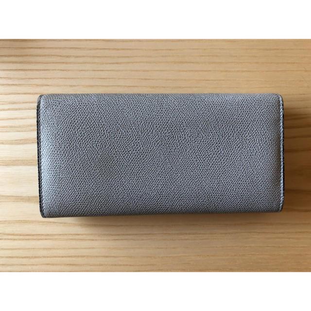 48f1acd3f91f Valextra - Valextra 長財布 ブルーグレー 美品♡の通販 by Rpon's shop ...
