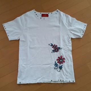 インディアン(Indian)のIndian半袖Tシャツ(Tシャツ/カットソー(半袖/袖なし))