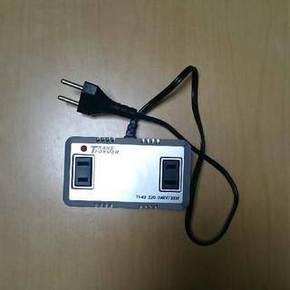 カシムラ(Kashimura)のカシムラ 変圧器(変圧器/アダプター)