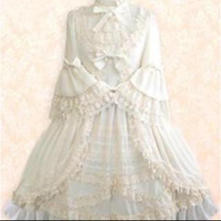 innocent world イノセントワールド コラボ ドレス ワンピース