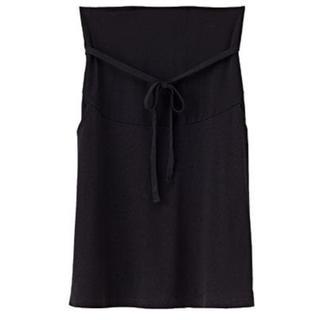 MUJI (無印良品) - 無印良品 マタニティ スカート