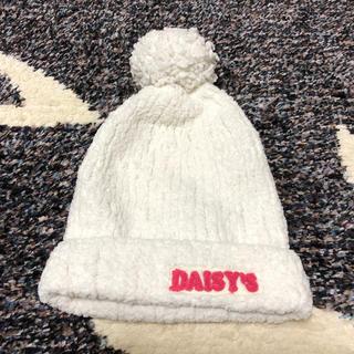 ディジーラバーズ(DAISY LOVERS)の新品♪DAISY LOVERS*デイジーラバーズ♪帽子¥4935(帽子)
