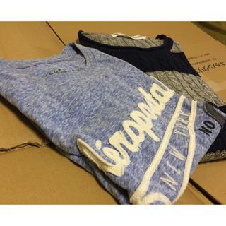 エアロポステール(AEROPOSTALE)のTシャツ(Tシャツ/カットソー(半袖/袖なし))