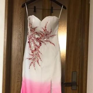 TADASHI SHOJI - ロングドレス